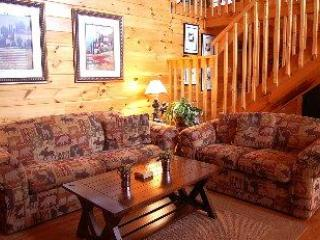 Knotty By Nature - Image 1 - Gatlinburg - rentals