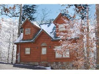 Waters Edge Log Cabin - Gatlinburg vacation rentals