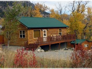 Mountainside Cabins - Gil's & Cubby - Bozeman vacation rentals
