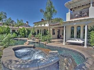 Spectacular Former Model Home With Panoramic Views - La Quinta vacation rentals