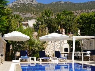 Kalkan 4  Bedroom villa, Private Pool, Stunning views - Turkish Mediterranean Coast vacation rentals