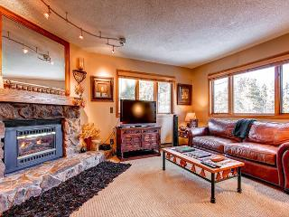 Woods Manor 103B Large 1BR WIFI Hot Tub Elevator Breckenridge Lodging - Breckenridge vacation rentals