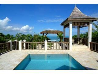 Ballyhoo Cottage--one bedroom beachfront cottage - Providenciales vacation rentals
