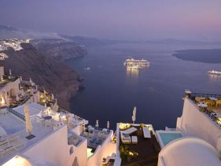 VILLA SANTORINI - LUXURY  IN PREMIUM LOCATION - Imerovigli vacation rentals