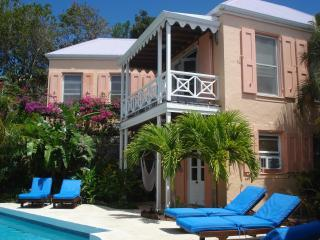 Cielo - Privacy, Charm, Breezes Above Cane Garden Bay! - Tortola - rentals