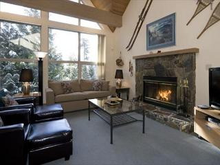 Snowgoose #13 | 4 Bedroom Townhome, Fireplace, Ski Home Access and Parking - Whistler vacation rentals