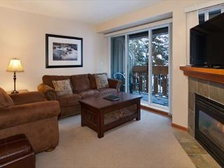 Stoney Creek Sunpath #4 | Steps from Village Stroll and the Lifts, Hot Tub - Whistler vacation rentals