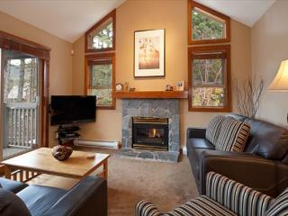 Treeline #38 |  3 Bedroom Townhome, Ski Home Access, Free Village Shuttle - Whistler vacation rentals
