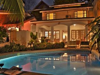La Villa Blanca - Modern Luxury right in town - Playa Samara vacation rentals