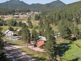 Black Hills Cabins & Motel at Quail's Crossing - Hill City vacation rentals