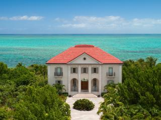Beach Villa Paprika--on famous Grace Bay beach - Providenciales vacation rentals