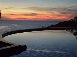 Villa Noche, 5 star home with spectacular ocean views from every room - Nicaragua vacation rentals
