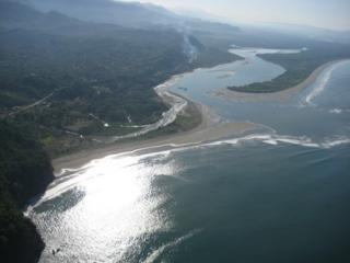 coastline for zip.JPG - BREATH-TAKING JUNGLE-MT-RIVER-OCEAN VIEW-TRANQUIL - Ojochal - rentals