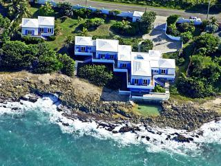 SEAVIEWPLAY  Ocean Front Luxury Villa - Christiansted vacation rentals