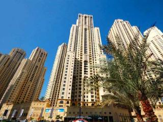 Charming Condo with 1 Bedroom/1 Bathroom in Dubai (Murjan 2 (69954)) - Dubai vacation rentals