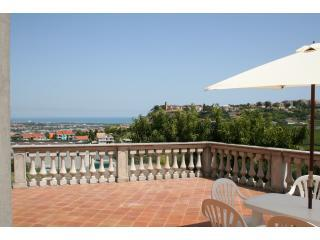 Luxury Villa on Adriatic Coast, Pescara, Italy - Abruzzo vacation rentals