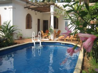 Casa Pool - CASA MAYA,two bedroom villa in Candolim, Goa - Candolim - rentals