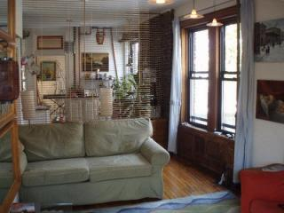 West Village Bright 1-Bedroom Apartment for 1-4 - Manhattan vacation rentals