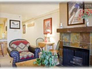 April Special book 7 nights and get $100 per night - Park City vacation rentals