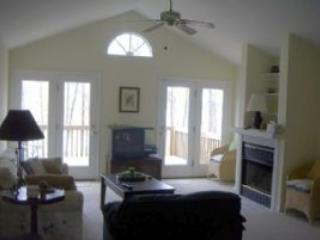 Oak Grove Cottage - Bumpass vacation rentals