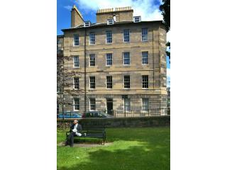 Large Georgian Apartment built in 1791 - Edinburgh & Lothians vacation rentals