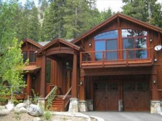 Ross Luxury Vacation Rental - 4 Night Minimum Vacation Rental - Alpine Meadows vacation rentals