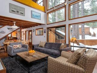 Deer Path *HOT TUB* Dogs Allowed - North Tahoe vacation rentals