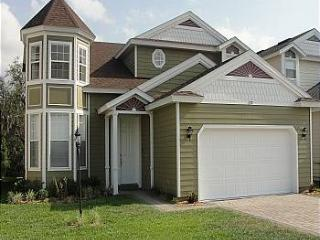 Wonderful 5BR house w/ tennis courts and pool - VD2179 - Davenport vacation rentals