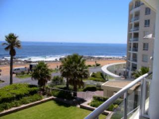 Balcony view - Bantry Place no. 303 - Cape Town - rentals