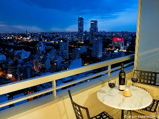 UNO22 - Best View in Buenos Aires - 5 Star Quality - Capital Federal District vacation rentals
