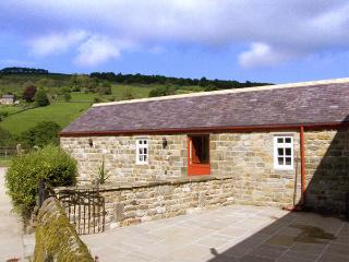 RIVER VIEW, country holiday cottage, with a garden in Pateley Bridge, Ref 3532 - Pateley Bridge vacation rentals