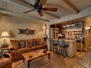 South Lake Tahoe 2 Bedroom, 2 Bathroom Condo (1410 Ski Run #25) - Lake Tahoe vacation rentals