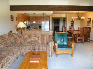 Timber Ridge 9 - Teton Village vacation rentals