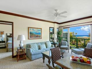 PRIME Pool & OCEAN View**  2 King beds CALL NOW - Kapaa vacation rentals