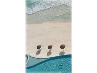 The Best Beach and the Best Infinity Pool with Palapas and Jaccuzi - 5,4,3BR Ultra Modern Dual 180* Vws Lease - Cancun - rentals