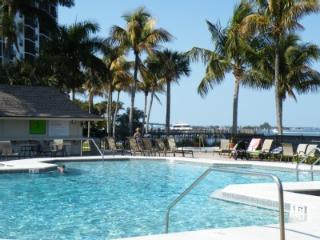 Sanibel Harbour & Resort Condo - Masaryktown vacation rentals