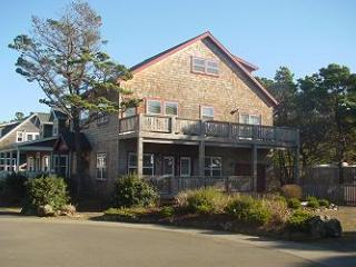 Barracuda Cove ~ Ocean View - Depoe Bay vacation rentals