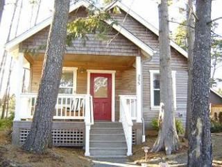 Victoria`s Cottage - Depoe Bay vacation rentals