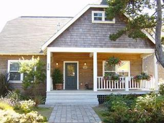Vintner`s Cottage - Depoe Bay vacation rentals