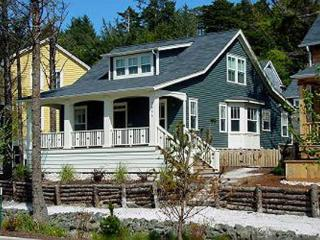 Second Wind - Lincoln City vacation rentals