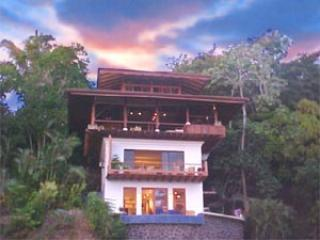 Dolce Vita-Private Tropical Villa w/ Amazing Views MA03 - Manuel Antonio vacation rentals