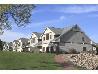 Sundance Ridge Condominums - Crosslake vacation rentals