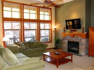 Eagle Springs West #402 - Utah Ski Country vacation rentals