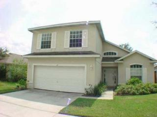 Golf Pradise close to theme parks - Kissimmee vacation rentals