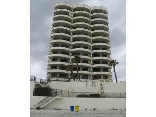 Beach View  10 Floor Right Corner - Daytona Beach Dir Ocnfrt 2/2 Condo Aug Availab - Daytona Beach - rentals