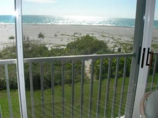 Longboat Key Gulf-side - Longboat Key vacation rentals