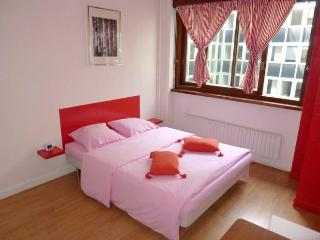 Nice Studio in Bourse Rue de Richelieu - apt 593 - Paris vacation rentals