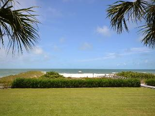 Lands End 6-203 - Upgraded Gulf Front condo with new kitchen & baths! - Saint Petersburg vacation rentals