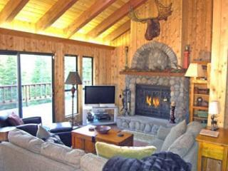 Woodcrest Cabin - Hot Tub, Game Room Dog Friendly - Tahoe City vacation rentals