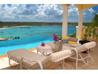 Spyglass pool deck - Spyglass Hill Villa - North Hill - rentals
